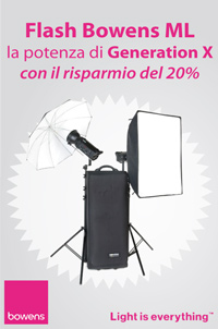 Bowens Flash ML