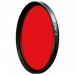 B+W Filtro serie F-PRO MRC 090 Rosso medio 62mm