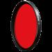 B+W Filtro serie F-PRO MRC 090 Rosso medio 40.5mm