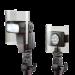 B+W Film polarizzatore 150x150x0.8mm