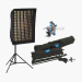 Chimera Kit Video Pro Plus One small c/ illuminatore Triolet 500W 120v. stativo e borsa