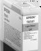 Epson Tanica inchiostro per SC-P800 colore Nero chiaro capacità 80ml (T8507)