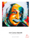 Hahnemuhle Art Canvas Smooth gr370 bobina test cm61x5m