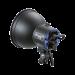 Hensel EH Mini I Speed torcia flash max 3000W con connettore 20pin