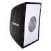 Hensel Softbox SunHaze 45x65cm