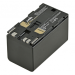 Jupio Batteria ProLine BP-955 6700mAh - CANON XF100/XF105/XF300/XF305