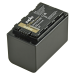 Jupio Batteria ProLine VW-VBD58 / AG-VBR59 6700mah (con spia LED)