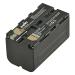Jupio Batteria ProLine NP-F750 6700mAh