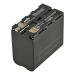Jupio Batteria ProLine  NP-F970 10050mAh