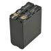 Jupio Batteria ProLine  NP-F990 13400 mAh
