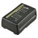 Jupio batteria V-Mount spia LED 14.4v 8800mAh (127Wh) - D-Tap and USB 5v DC Output
