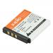 Jupio Batteria fotocamera NP-50/D-Li68/D-Li122/Klic-7004 Fuji