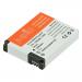 Jupio Batteria videocamera AHDBT-001. AHDBT-002 (HD Hero/HD Hero 2/HD Hero 960) GoPro
