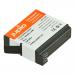 Jupio Batteria videocamera AHDBT-401 Hero4 GoPro