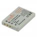 Jupio Batteria fotocamera NP-900 per Minolta/Li-80B per Olympus/NP40 per Rollei/NP40 per Traveler