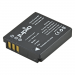Jupio Batteria fotocamera CGA-S005E/DMW-BCC12/D-Li106/DB-60/DB-65/BP-DC4/LB-080/NP-70 Panasonic