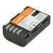 Jupio Batteria fotocamera DMW-BLF19E Panasonic
