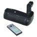 Jupio Batterygrip per Canon 60D (BG-E9)