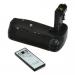 Jupio Batterygrip per Canon EOS 6D (BG-E13)