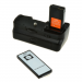 Jupio Batterygrip per Canon EOS 100D