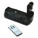 Jupio Batterygrip per Canon 7D MK II (BG-E16)