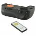 Jupio Batterygrip per Nikon D600/D610 (MB-D14)