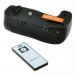 Jupio Batterygrip per Nikon D750 ? (MB-D16/MB-D16H)
