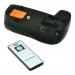 Jupio Batterygrip per Nikon D7100/D7200 (MB-D15)
