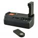 Jupio Batterygrip per Nikon Nikon D3400