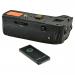 Jupio Batterygrip per Panasonic DMC-GH5 (DMW-BGGH5E)