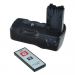 Jupio Batterygrip per Sony A500/A550/A580 (VG-B50AM)