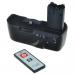 Jupio Batterygrip per Sony A900/A850 (VG-C90AM)