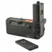 Jupio Battery Grip per Sony A9 II/ A7 IV / A7R IV (VG-C4EM)