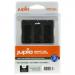 Jupio Caricatore triplo Compact USB per batterie GoPro Hero 3/3+/4