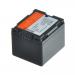 Jupio Batteria videocamera DZ-BP14S/CGA-DU14 Hitachi