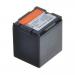 Jupio Batteria videocamera DZ-BP21S/CGA-DU21 Hitachi