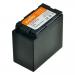 Jupio Batteria videocamera CGA-D54S/CGR-D54S Panasonic