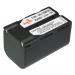 Jupio Batteria videocamera SB-LSM160 Samsung