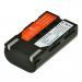 Jupio Batteria videocamera SB-LSM80 Samsung