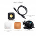 Lume Cube Kit videoconferenza luce LED Air