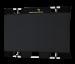Sunbounce SUN BOUNCE telaio 90x122cm + pannello nero/bianco tenue (ultra riflettente)