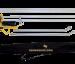 Sunbounce SUN SWATTER telaio 180x245cm con tracolla