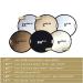 Sunbounce SUN BOUNCE pannello diffusore ovale SUN-MOVER 80cm traslucido – 2/3
