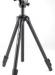 Velbon SHERPA 6380D Treppiede in alluminio + testa FHD-65D