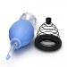 VisibleDust Pompetta Zeeion con Flexo Dome per Canon