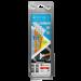 VisibleDust Kit Thin Lite-X Light Cleaning con Vdust Plus e 5 tamponi Ultra MXD-100 per 16mm